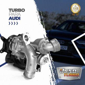 turbo para Audi