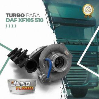 Turbo para DAF